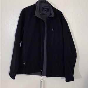 Tahari water repellant jacket